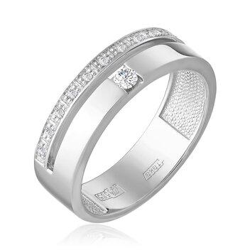 Обручальное кольцо 6-31-0033-201