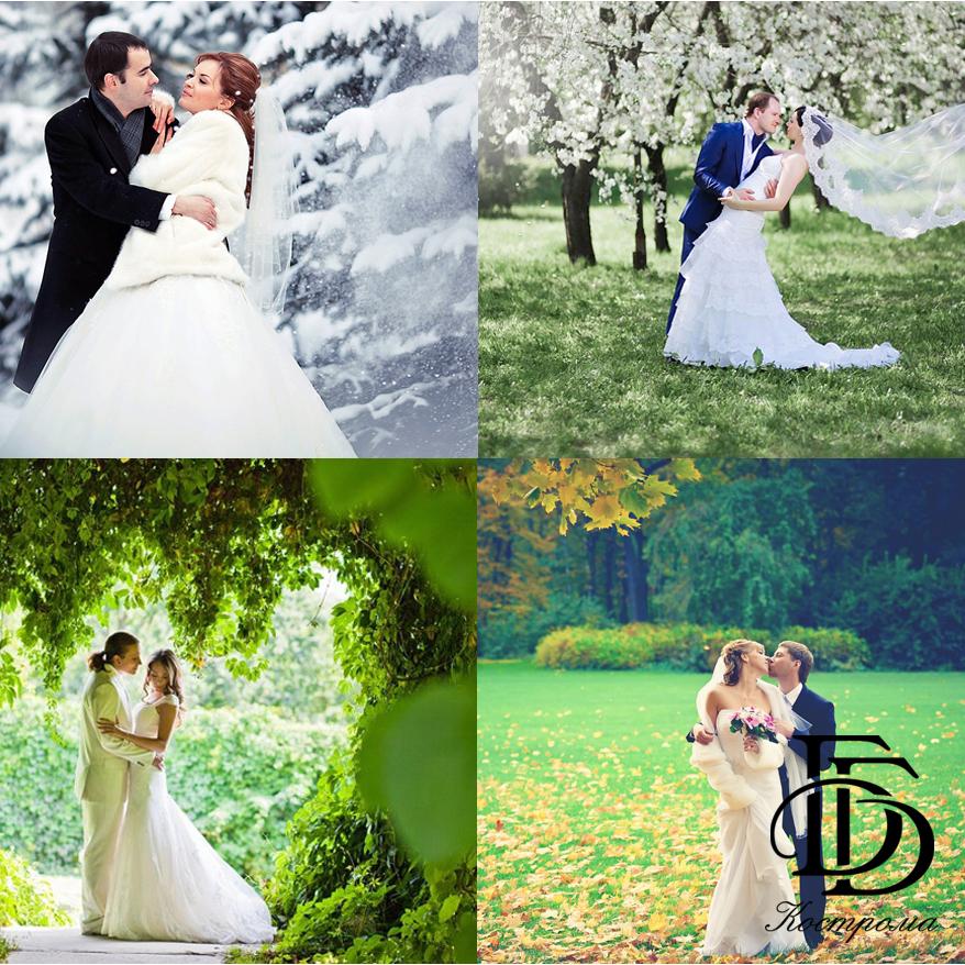 Приметы связанные со свадебными ми